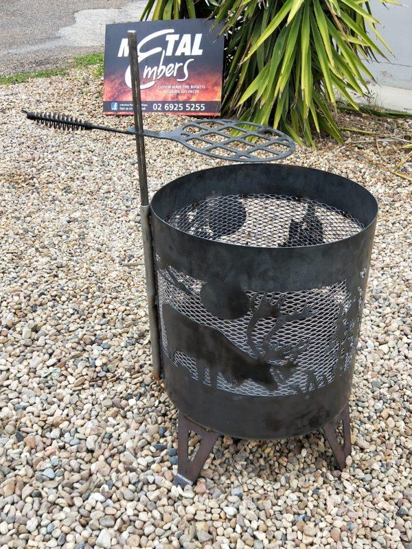 Barrell bucket (2)